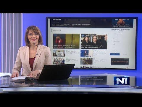 Dnevnik u 19 /Beograd/ 16.2.2019.