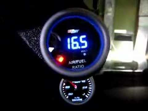 hqdefault glowshift gauges youtube glowshift air fuel ratio gauge wiring diagram at gsmportal.co