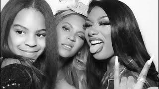 Megan Thee Stallion Savage ft. Beyoncé