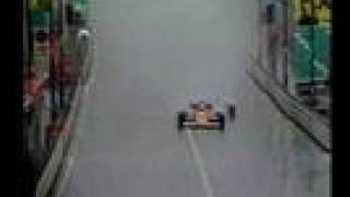 1986 - Birmingham Superprix - The F3000 race