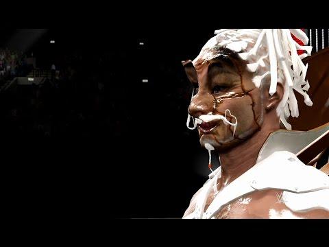 "nL Live - WWE 2k17 MyCareer: ""Stick E. Sundae"" Carl Mills [PART ONE]"