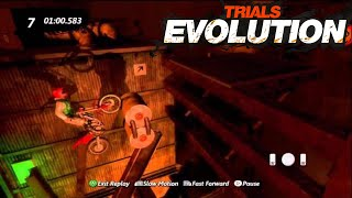 Trials Evolution - Inferno 3 - Extreme Track