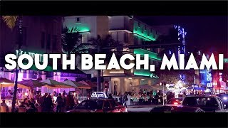Good evening from South Beach, Miami!! We start off today's vlog wh...