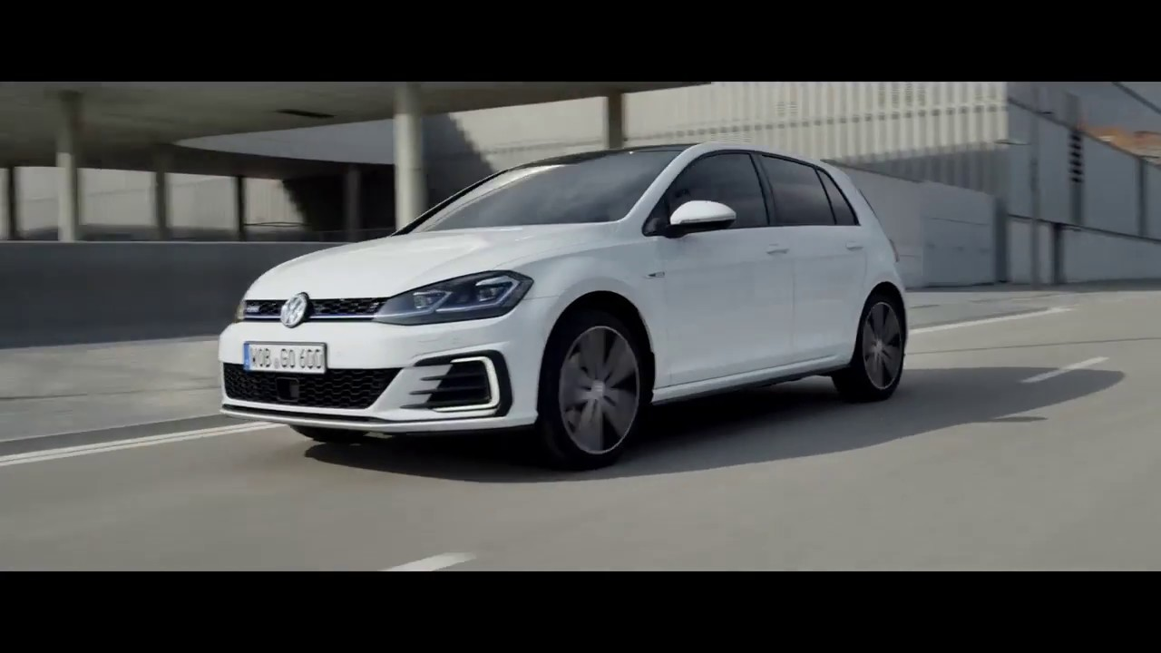 golf gte pr sentation mod le volkswagen youtube. Black Bedroom Furniture Sets. Home Design Ideas