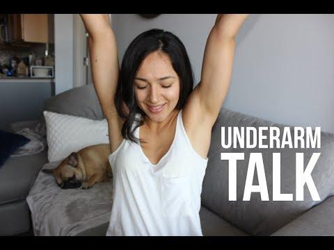 Underarm Talk