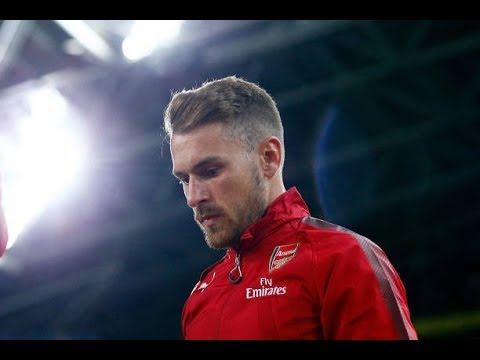 Aaron Ramsey ● Modern Box To Box ● 2017/2018 HD 1080p