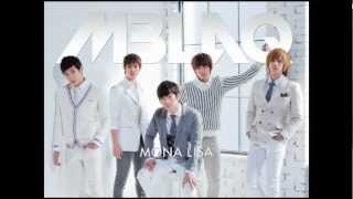 mblaq cry japanese version