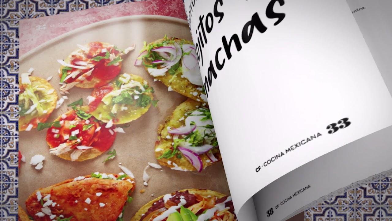 Especial de comida mexicana. 🇲🇽👩🏻🍳❤️ | Cocina Fácil