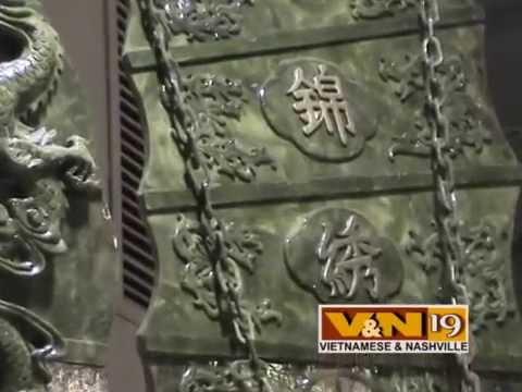 BEIJING, THE FORBIDDEN CITY - Vietnamese and Nashville TV