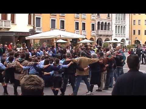 Scout Sacile 90 - flashmob