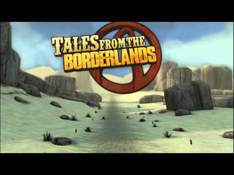Tales From The Borderlands - Intro [ Jungle - Busy Earnin' ]