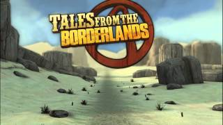 Tales From The Borderlands Intro Jungle Busy Earnin