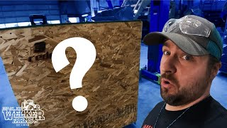 What's INSIDE the BOX?!? | 'RedE' for MASSIVE UPGRADES Part 1