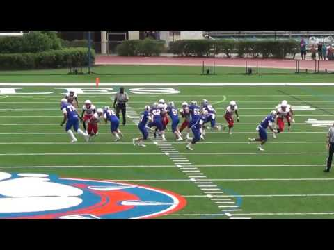 Mason Yost 2016 Spring Highlights The Bolles School Jacksonville Florida