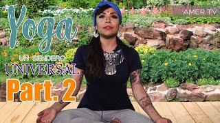 Yoga un Sendero Universal - Part. 2