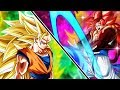 150% TEAM vs 120% TEAM RESTRICTED DOKKAN RACE! Rhymestyle vs Nanogenix! Dragon Ball Z Dokkan Battle