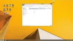 Windows 8 not detected dvd-cd drive