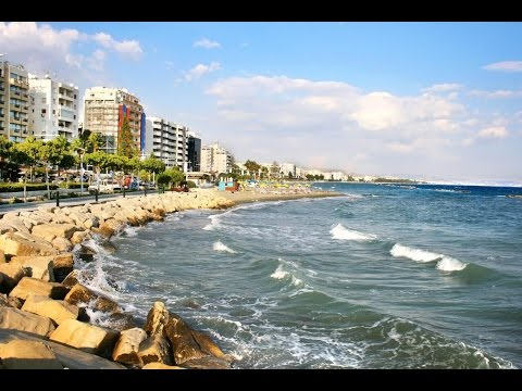 TOP beautiful places and cities on the island of Cyprus