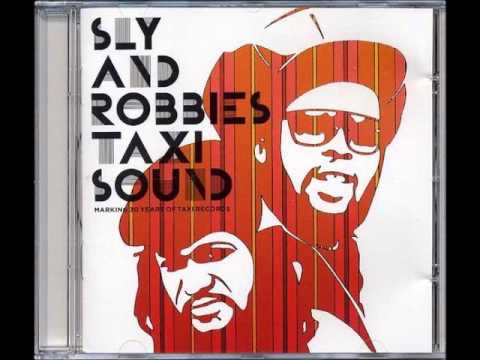 Sly And Robbie's Taxi Sound - Marking 30 Years Of Taxi Records