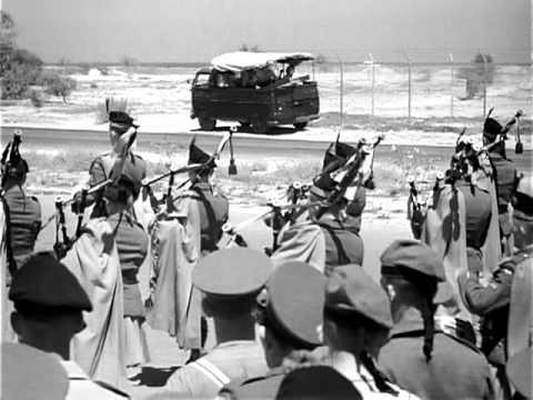 Congo Evacuation and Relief, 1960