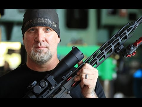 NRA All Access Web   Jesse James: The Craftsman
