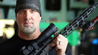 NRA All Access Web Clip - Jesse James: The Craftsman thumbnail