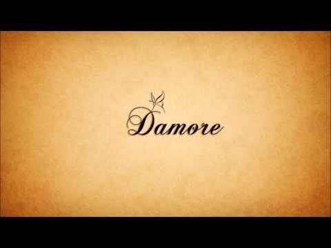 Damore - All Of The Stars, Ed Sheeran