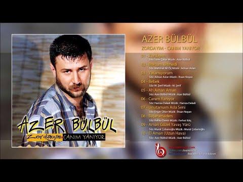 Azer Bülbül - Borcum Bitmedi