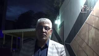 Tümbelsen Genel Başkanı Erdal Bozkurt /Tümbelsen Ankara 2 nolu Şube Sekreteri İsmail Kaygusuz
