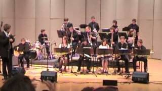 Beloit Memorial High School Jazz I - Symphony in Riffs