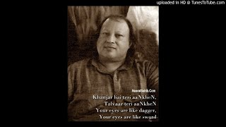 Botal Khuli Hai Raqs Mein