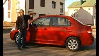 Nissan Tiida: тест-драйв программы Автопанорама