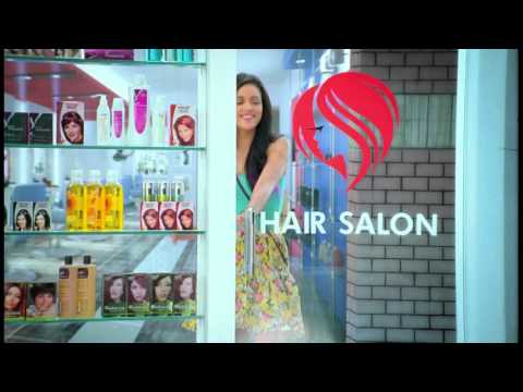Best Hair Color - Color Mate hair colors ads