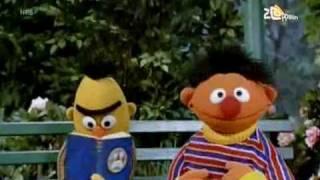 Bert en Ernie - Grappig