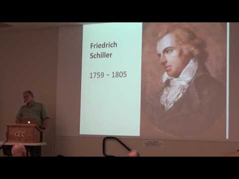FROM GERMANIC TRIBES TO GLOBAL POWER - Class 4/4 by Sig Barber 4-12-2017