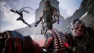 5 Best MOBA Gaṁes PS4