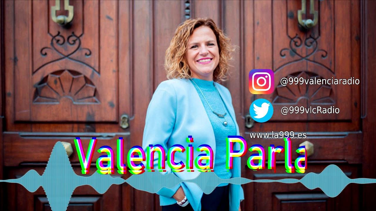 Entrevista a Pilar Bernabé en Valencia Parla