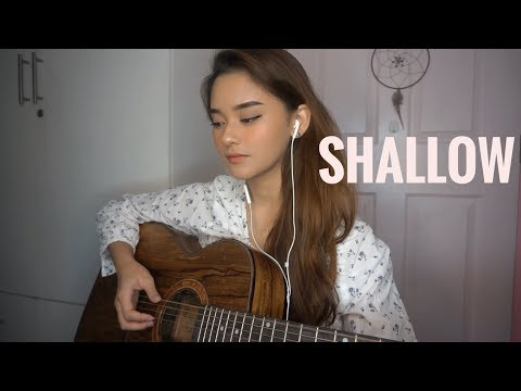 Shallow | (A Star Is Born OST) Lady Gaga & Bradley Cooper | Cover