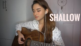 Shallow   (A Star Is Born OST) Lady Gaga & Bradley Cooper   Cover