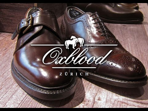 the latest d7b79 0cd98 Shop with the World's largest Selection of Horween Shell Cordovan Shoes