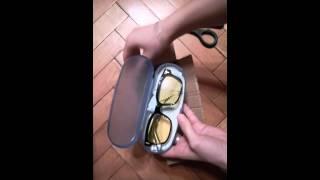 Видео обзор: Компьютерные очки от перенапряжения глаз за компьютером