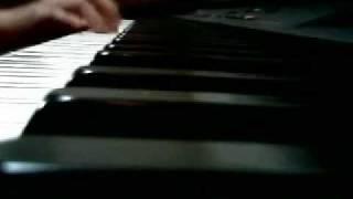 ブログの一周年記念で、ピアノの音をアップしろとの声があったのでアッ...
