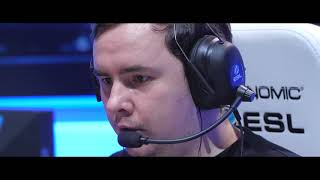 """We will have to crush them"" - Ladislav ""GuardiaN"" Kovács 