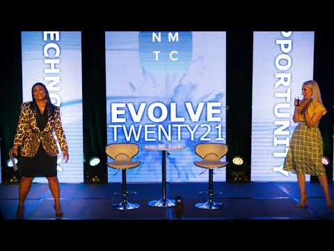 Sonya Dunbar National Mobile Dentistry Conference