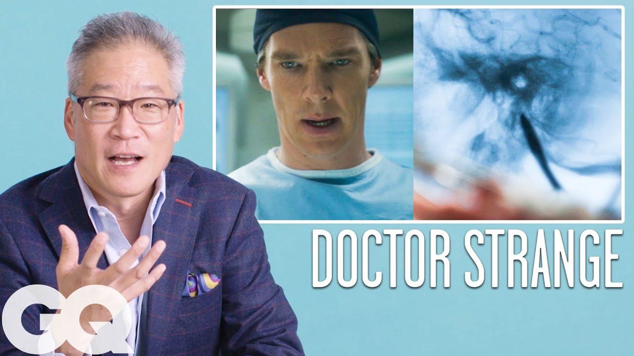 Download Cardiac Surgeon Breaks Down Surgeries From Movies & TV | GQ