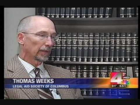 Legal Aid Society of Columbus Featured On NBC4