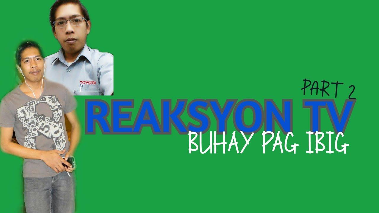 REAKSYON TV TRUE TO LIFE STORY ANG KWENTO SA LIKOD NG BUHAY NI REAKSYON TV PART 2