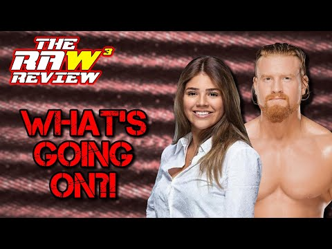 What's Going on With Murphy & Aalyah Mysterio? | The Raw Review (September 28, 2020)