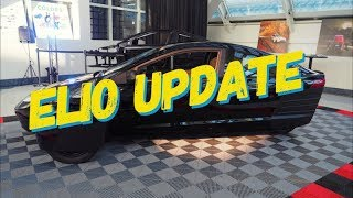 Let's Talk Elio:  Elio Motors Update?!