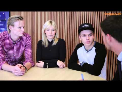 Digital Copenhagen 15 :  YouTubers